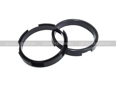 "Переходное кольцо для установки масок 3"" на модули 2.5"""