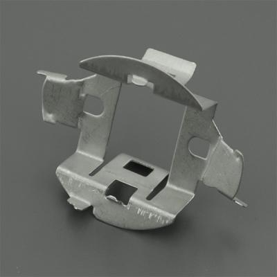 Переходник-адаптер для ксеноновых ламп H7 Audi A3 / Volvo / Fabia #X33