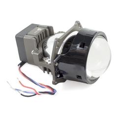 BI-LED линзы Aozoom A9 Terminator (обслуживаемые)