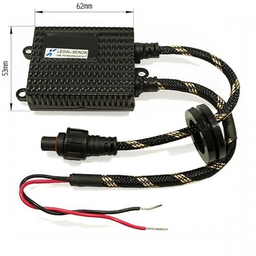 Драйвер для светодиодных линз Profesional Line BI-LED