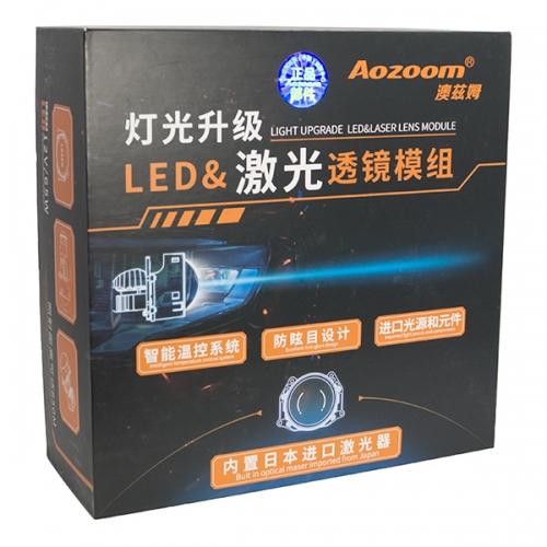 я BI-LED линзы Aozoom ALPD-01 Laser