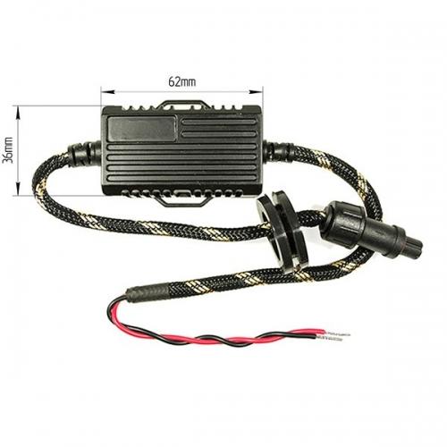 Драйвер для BI-LED линз серии PRO ECO и GTR ECO