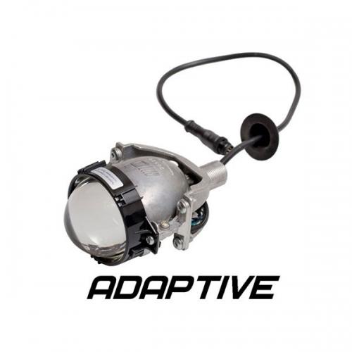 """я Светодиодные би-линзы Optima Premium Bi-LED LENS Adaptive Series 2.8"""""""