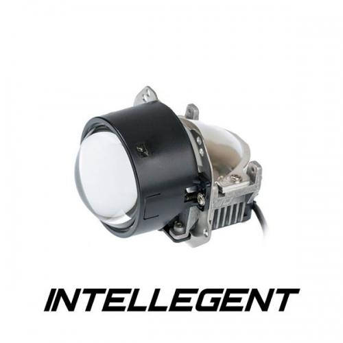 """я Светодиодные би-линзы Optima Premium Bi-LED LENS Intellegent Series 3.0"""""""