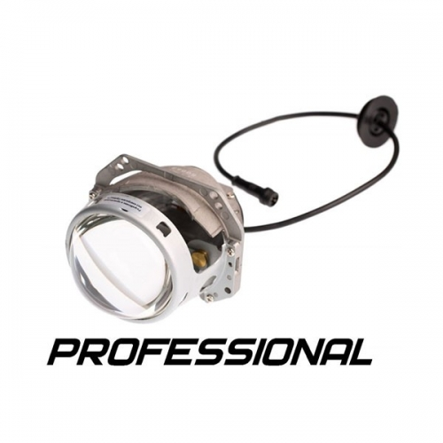 """я Светодиодные би-линзы Optima Premium Bi-LED LENS Professional Series 3.0"""""""
