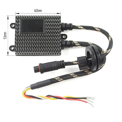 Драйвер для светодиодных линз GTR mini BI-LED ZEUS