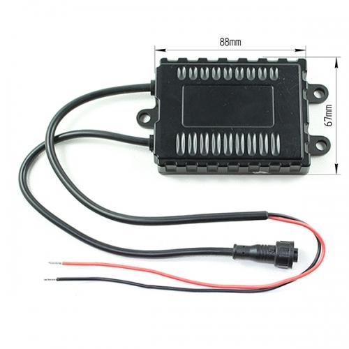 я Драйвер для светодиодных линз Profesional Line BI-LED (устаревшего образца)