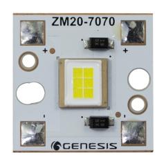 LED-матрица Genesis ZM20-7070 5500K