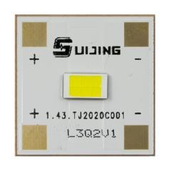 LED-матрица SUIJING F202V1