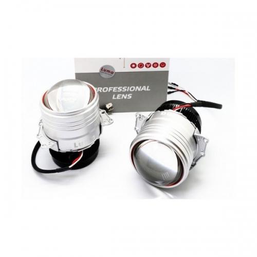 я Bi-LED линзы Luma i5+NEW