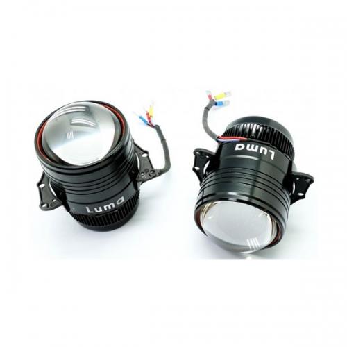 я Bi-LED линзы Luma i5