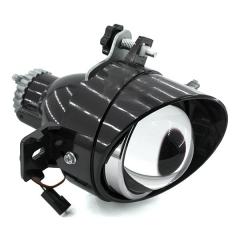 Би-линзы ПТФ - LX Fog 3 дюйма H11 / D2S с кронштейнами Nissan