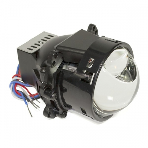 BI-LED линзы Spot PRO