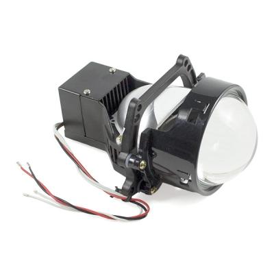 Диодные линзы Double Force F10 BI-LED