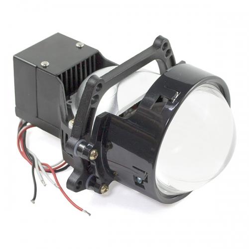 я BI-LED линзы F10