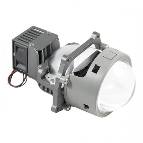 BI-LED линзы R1 (обслуживаемые)