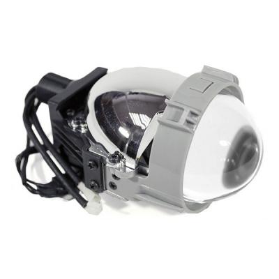 Диодные линзы GT9 mini BI-LED (резьба+гайка)