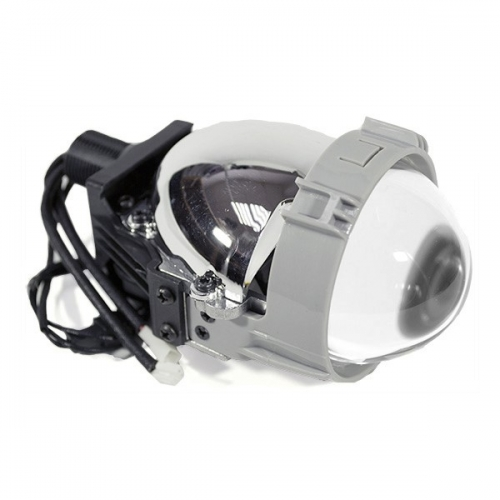 я Уценка! Диодные линзы GT9 mini BI-LED (резьба+гайка)