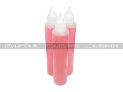 Жидкий активатор для вскрытия неразборных фар на полиуретановом герметике (100мл +/- 5%)