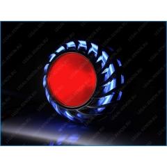 Подсветка для линз 2,5 и 3 дюйма - красная