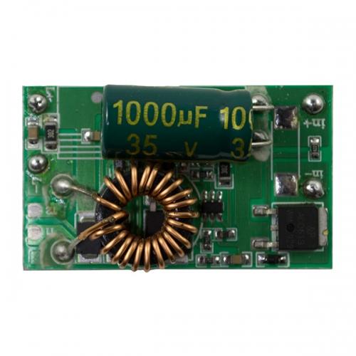 Плата драйвера для светодиодных линз LX mini BI-LED 2.5 дюйма