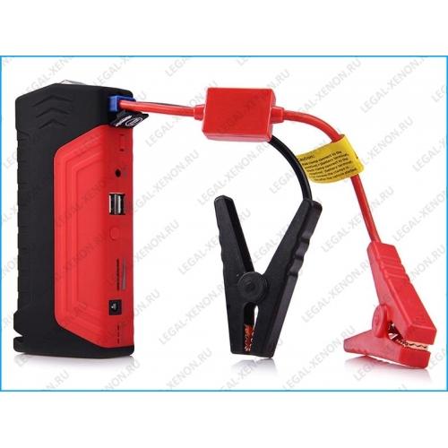 я Пуско-зарядное устройство LX Power Bank 8000