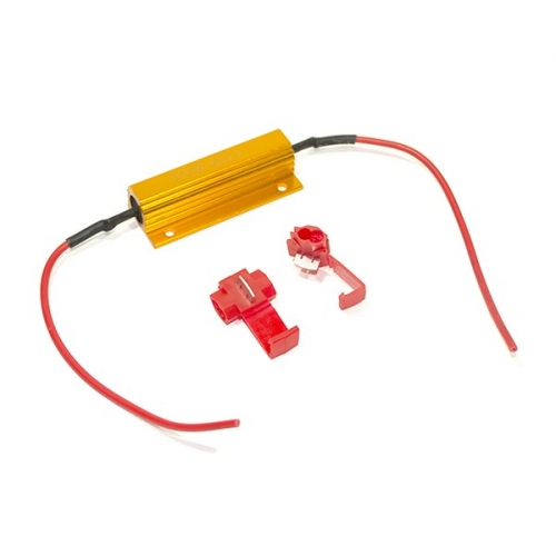 Резистор (обманка) бортового компьютера 100W 6R