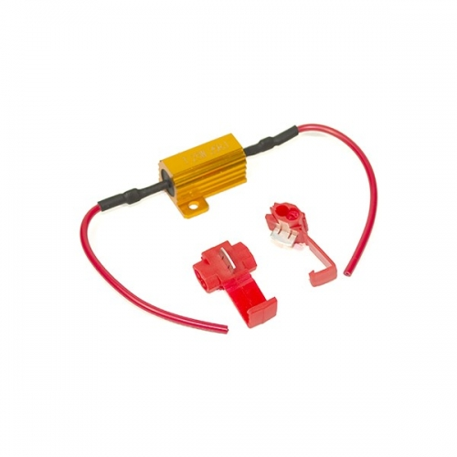 Резистор (обманка) бортового компьютера 25W 6R