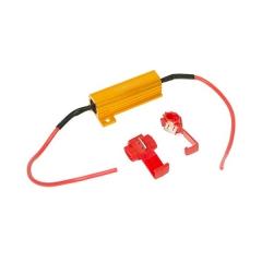 Резистор (обманка) бортового компьютера 50W 6R