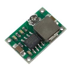 Регулируемый понижающий преобразователь напряжения 4.75V - 23V (MP1584EN)