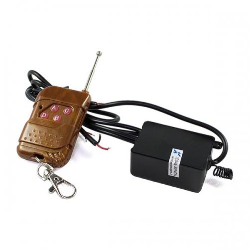 Контроллер ДХО с функцией стробоскопа - 16 режимов