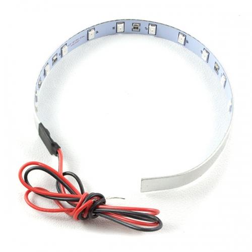 Подсветка для линз 2,5 и 3 дюйма (автоматическая) - красная