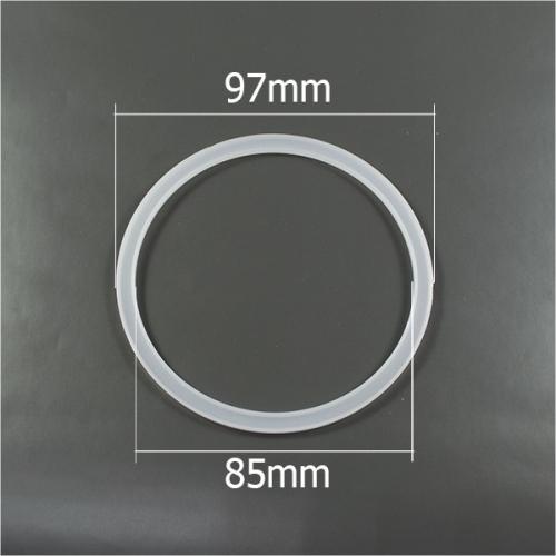 Заглушка тыльная для белого рассеивателя глазок 100мм