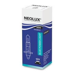Галогенная лампа Neolux Blue Power Light H1