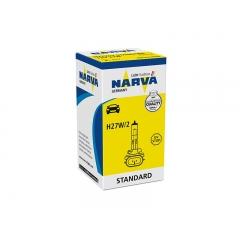 я Галогеновая лампа Narva Standard H27W/2