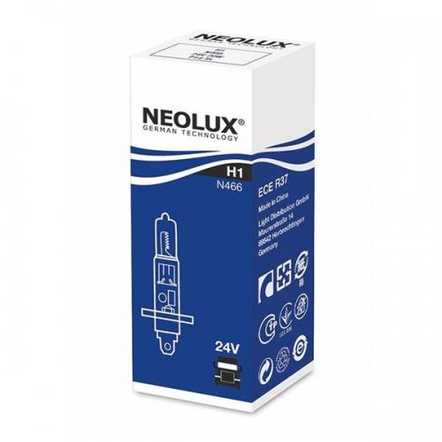 я Галогенная лампа 24V Neolux Standard H1