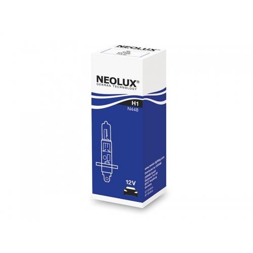 Галогенная лампа Neolux Standard H1