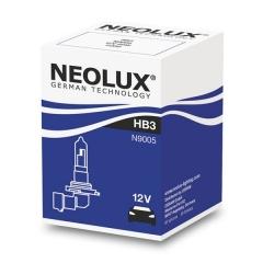 Галогенная лампа Neolux Standard HB3