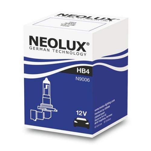 Галогенная лампа Neolux Standard HB4