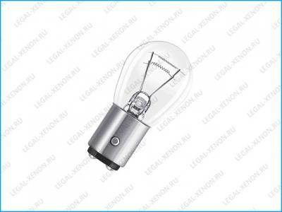 Лампа доп. освещения Narva Standard P21/5W Bay15d (17916)