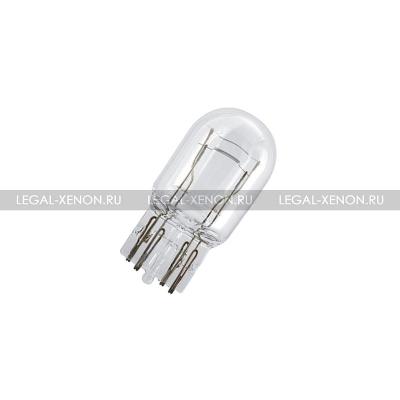 я Лампа доп. освещения Narva Standard W21/5W
