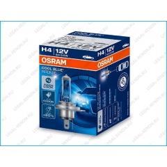 я Галогеновая лампа Osram Cool Blue Intense H4