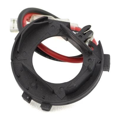 Переходник-адаптер для LED ламп H7 Volkswagen Golf 7 #L15