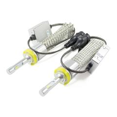 Светодиодные лампы LX LED Light A1 цоколь H8 / H11 - 6000K