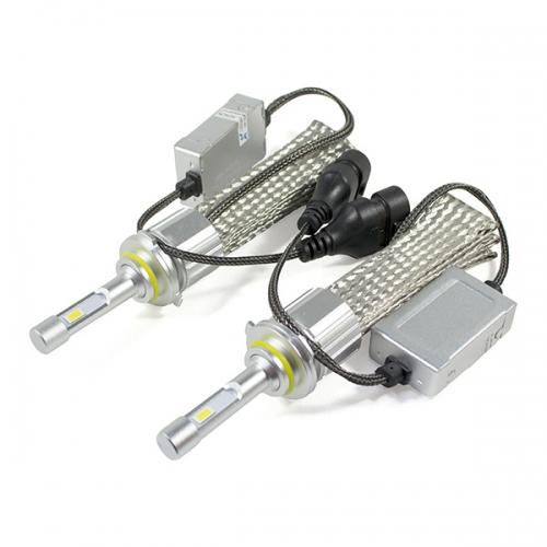 я LED лампы LX A1 HB3