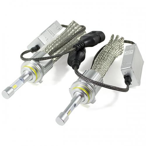 Светодиодные лампы LX LED Light A1 цоколь HB4 - 6000K