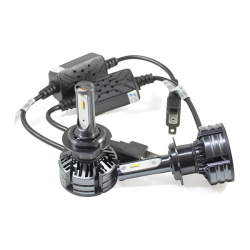LED лампы LX T6 H7