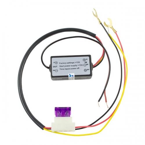 Контроллер автоматического вкл./выкл. ДХО