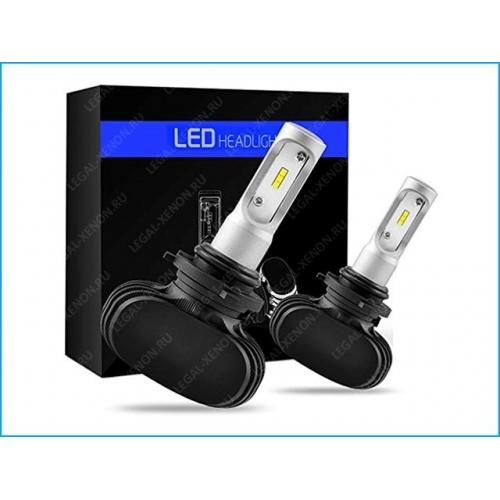 я LED лампы LX LED LIGHT S1 цоколь H27 / 880
