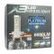 LED лампы LX ZES X3 PLATINUM цоколь HB4